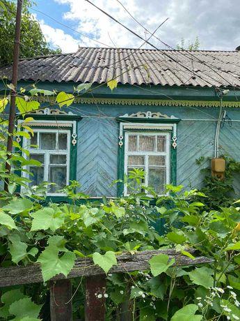 Дом в пригороде Киева