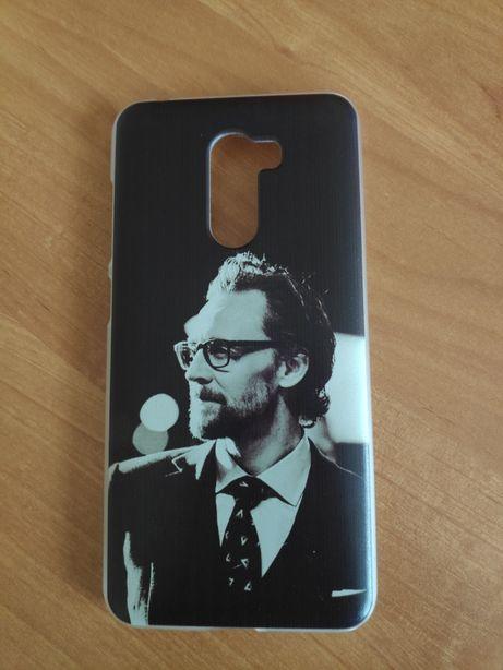 Case/etui Pocophone F1 Tom Hiddleston