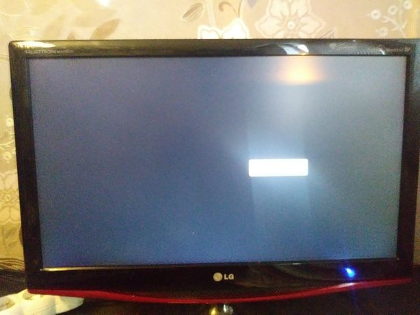 Monitor LG Flatron m237wdp
