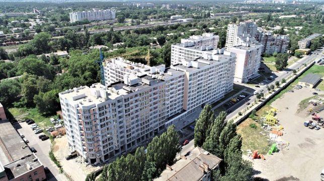 + Двухуровн. 3комн.кв. 97,7м ул.Жабинского,2В Рассрочка