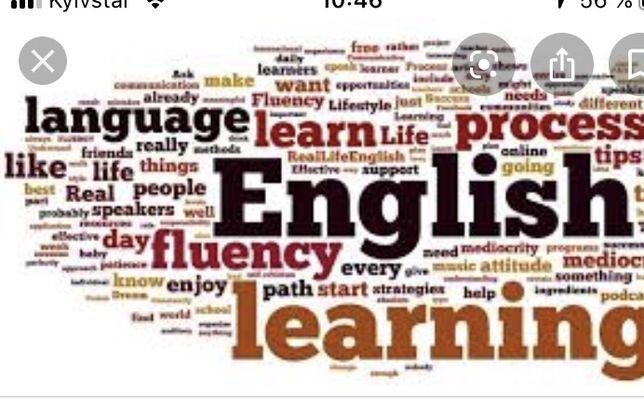 Обучение английскому, французскому арабскому языков