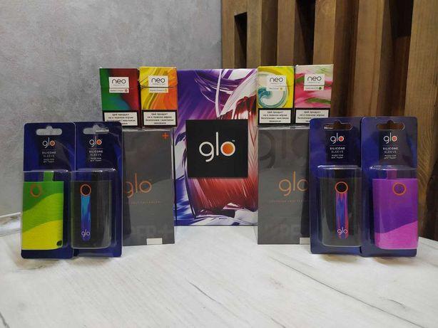 Glo Hyper+/Pro/Hyper 1=2 АКЦІЯ При покупці 1 glo 2 В ПОДАРУНОК!