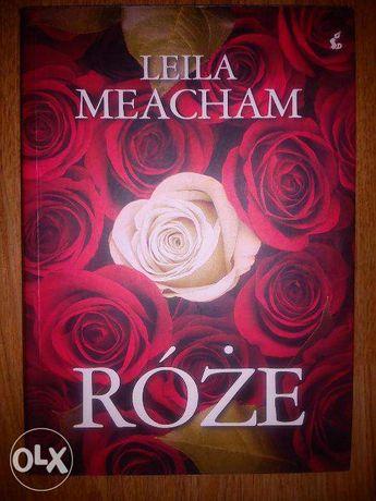 """Róże"""