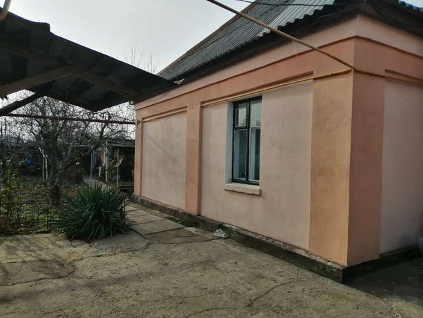 Продается дом в городе Орджоникидзе