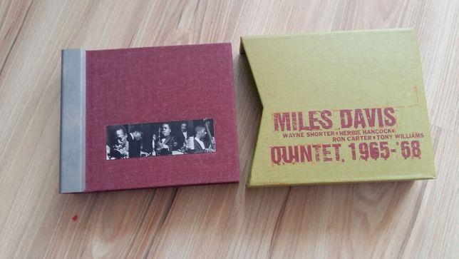 Miles Davis - The Complete Columbia Studio Sessions, 65-68 (6CD Box)