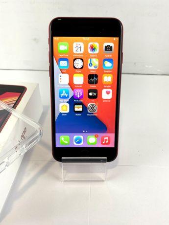 Telefon Iphone SE 2020 RED 128 GB KOMPLET