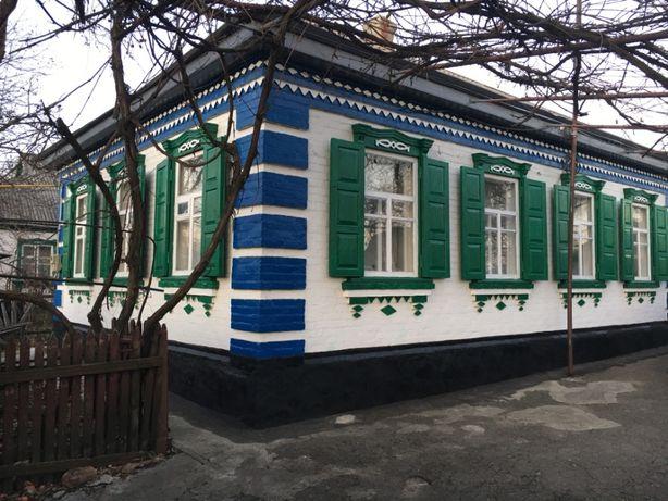 Продам добротный ухоженный дом в пгт. Пантаевка