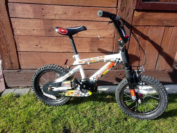 Rowerek dziecięcy BMX CROS