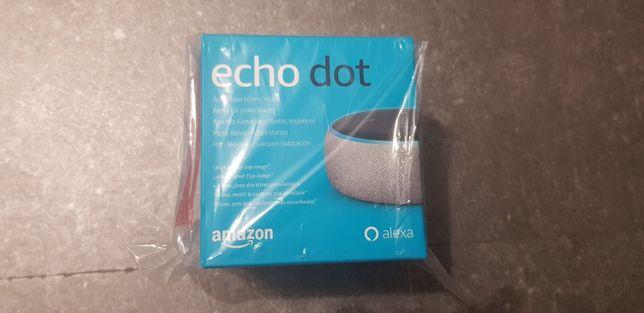 Echo dot 3 generacja