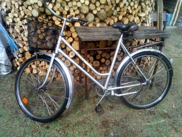 Sprzedam dwa rowery