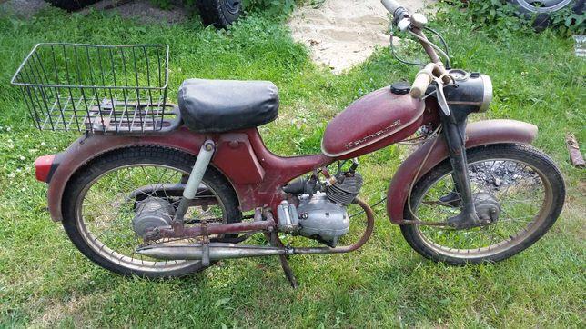 Motorower Komar 2330
