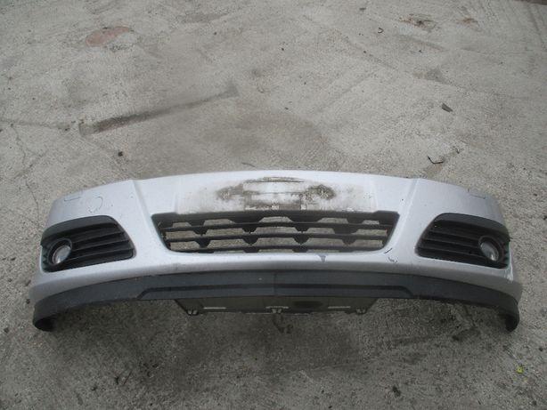 Opel Astra III H zderzak przod przedni Kompletny Z157 przed liftingiem