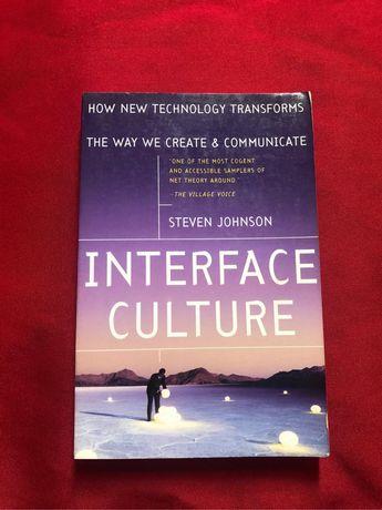 Interface Culture (Steven Johnson)