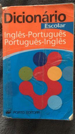 Dicionário Inglês - Português