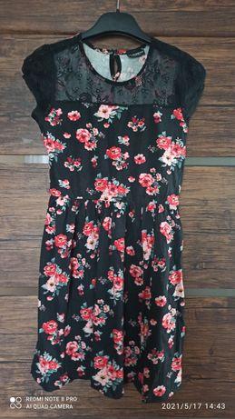 Платье летнее размер XS