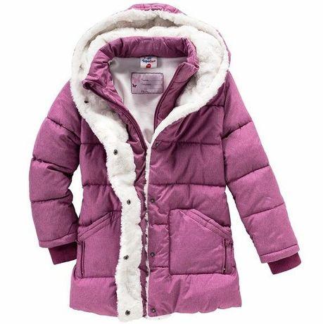 Куртка Topolino для девочки 122см