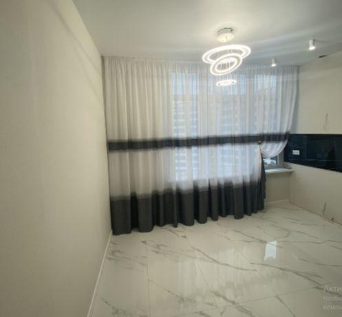 ЛФ-6 Продается стильная 2 комнатная квартира в ЖК 32 Жемчужина