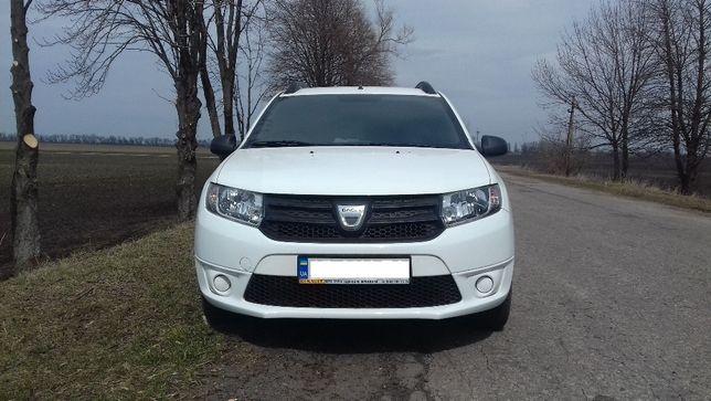 Renault Logan MCV 1.5 disel 2015 Срочно