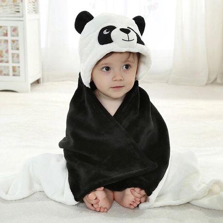 Детское одеяло, одеялко панда