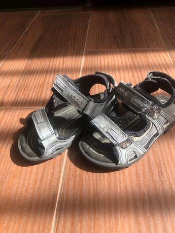 Босоножки сандали Ecco 26 размер