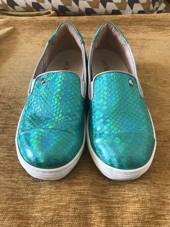 Туфлі 34р фірмові
