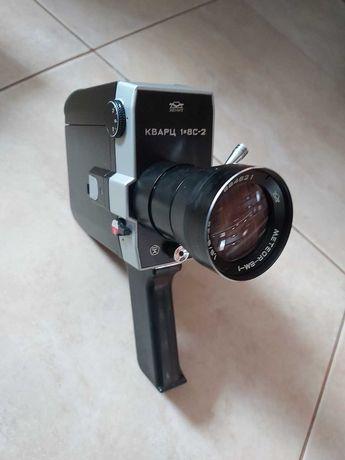 QUARZ 1x8S - 2 Аппарат киносъёмочный