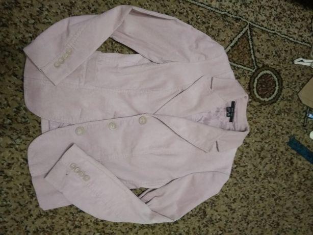 Продам піджак ZARA в ідеальному стані. Розмір S - M