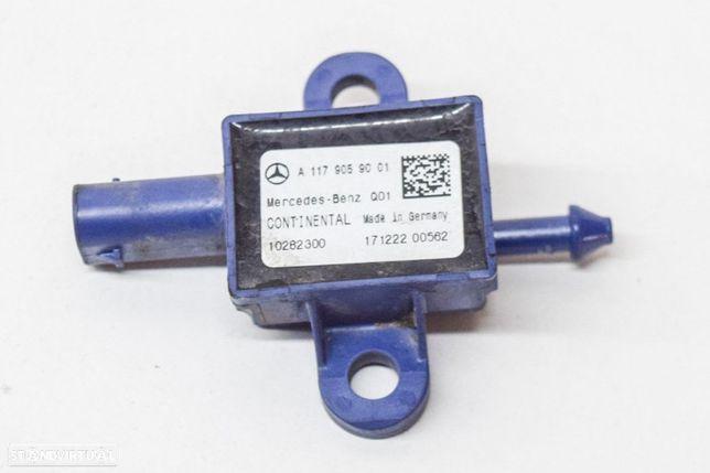 MERCEDES-BENZ: 10282300 , A1179059001 Fita do airbag MERCEDES-BENZ CLA Coupe (C117) CLA 220 CDI / d (117.303)