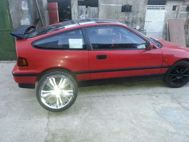 honda civic crx etc