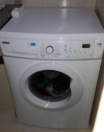 Máquina Lavar Roupa 7kg - LINDO100 ZANUSSI