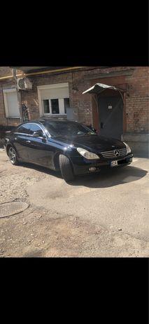Продам Mercedes Benz CLS 350 2005р