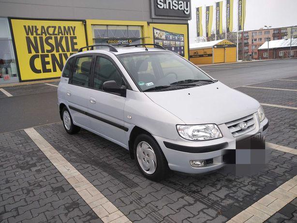 Hyundai Matrix 4100$