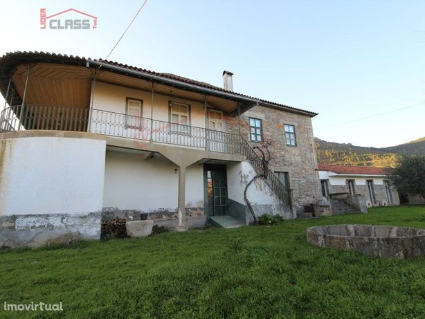Casa Senhorial no Franco