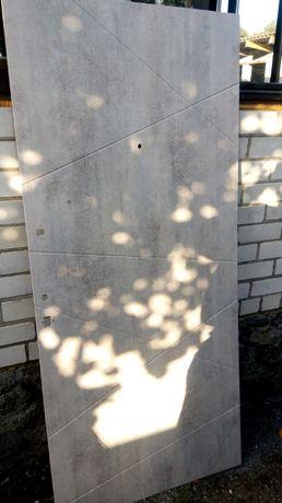 Накладка на входную бронированную дверь панель с пленкой Vinorit (ПВХ)