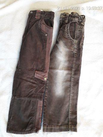 Штаны Blue Seven Kids 110-116 см 2 шт одним лотом штани брюки одяг