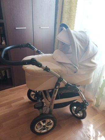 Продам кoляску Baby merc Q7