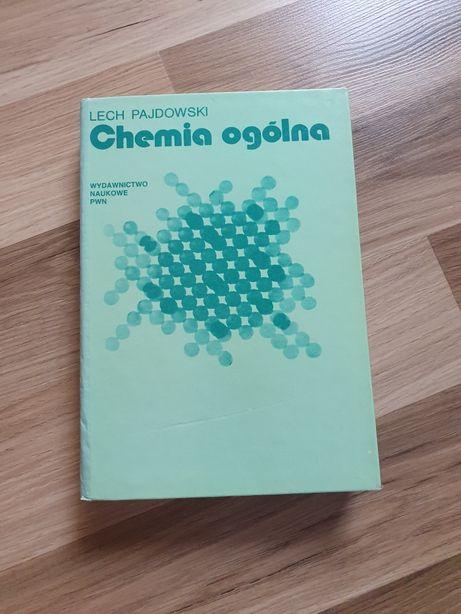 Chemia ogólna Lech pajdowski