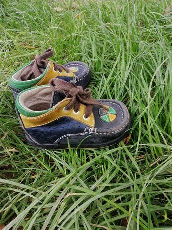 Ботинки fulgenz