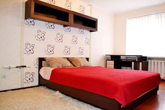 Сучасна квартира зі стильним дизайном