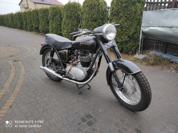 Junak m10 zamiana zamienię na motocykl quad cross prl