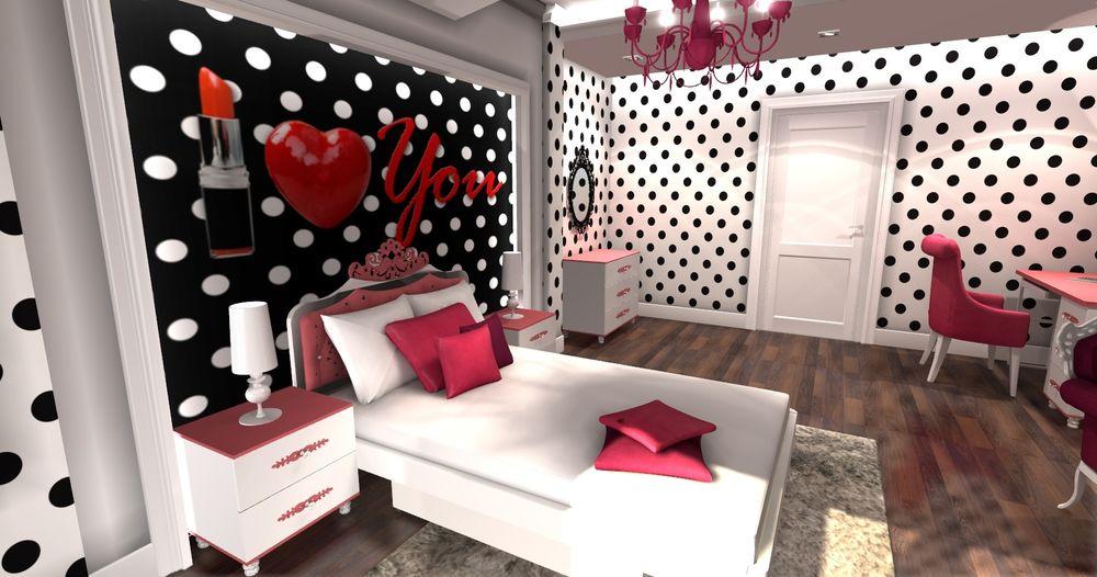 Sprzedam meble dziewczynka Fiorentino 582 Dziękowizna - image 1