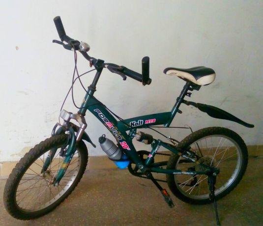 """Велосипед Kolt MTB Formula 20"""""""
