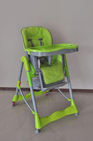 Fotelik krzesło do karmienia
