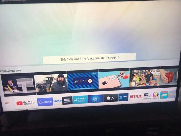 Розблокування Smart TV, зміна регіону SAMSUNG LG SMART TV, прошивка ТВ