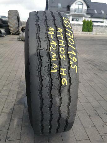265/70R19.5 ATHOS HG2160 opona ciężarowa