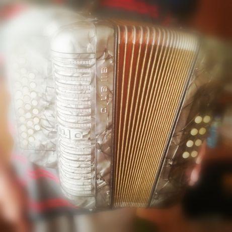 Sprzedam akordeon guzikowy Hohner