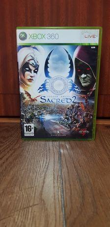 Fallen Angel Sacred 2 na Xbox 360