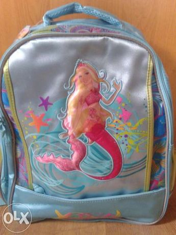 Plecak Barbie oryginalny