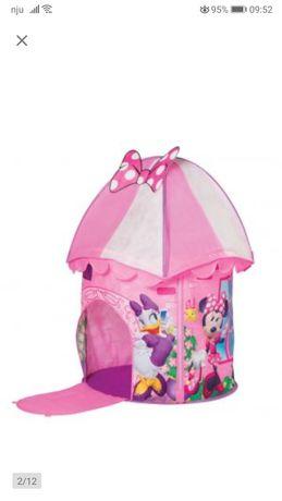Domek namiot Myszki Minnie