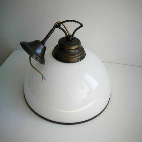 Lampa sufitowa / wisząca